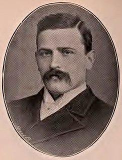 Francis Seymour Stevenson British politician