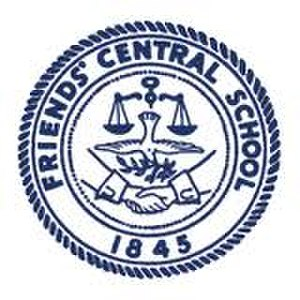 Friends' Central School - Image: Friends' Central School (seal)