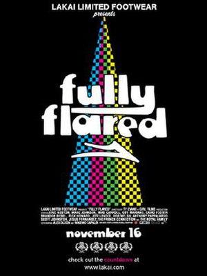 Fully Flared - Image: Fully Flared