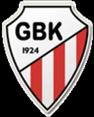 GBK Kokkola - Image: Gamlakarleby Bollklubb