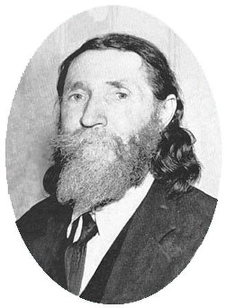 Lyman Gilmore - Lyman Wiswell Gilmore