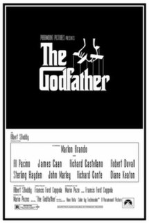 GodFather教父
