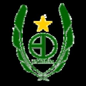 G.D. Sagrada Esperança - Image: Grupo Desportivo Sagrada Esperança Logo