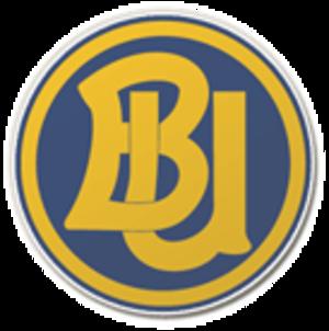 HSV Barmbek-Uhlenhorst - Former logo