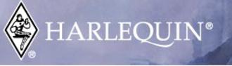 Harlequin Enterprises - Image: Harlequin Enterprises logo