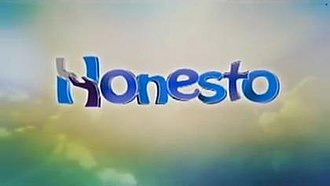 Honesto - Image: Honestotitlecard