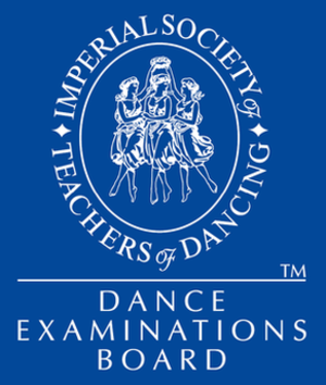 Imperial Society of Teachers of Dancing - Image: ISTD Official Logo
