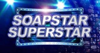 <i>Soapstar Superstar</i> television series