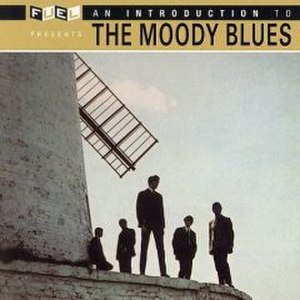 An Introduction to The Moody Blues - Image: Introduction to the Moody Blues