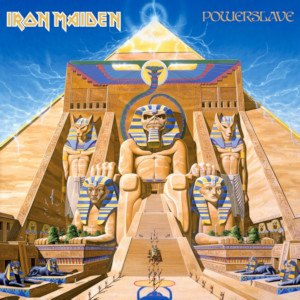 Powerslave - Image: Iron Maiden Powerslave