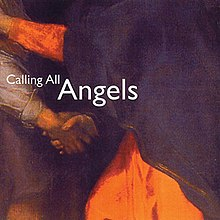 Calling All Angels (Jane Siberry song) - Wikipedia