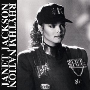 Rhythm Nation - Image: Janet Jackson Rhythm Nation