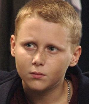 Jay Brown - Jay as he appeared in 2007.