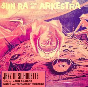 Jazz in Silhouette - Image: Jazz In Silhouette