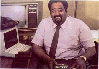 Jerry Lawson (engineer) video game developer