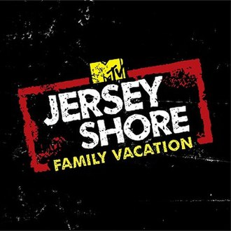 Jersey Shore: Family Vacation - Image: Jersey Shore Family Vacation