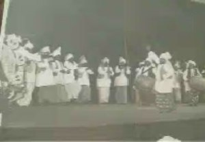 Jhumar - Jhumar performed before 1947