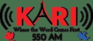 KARI (AM) - Image: KARI