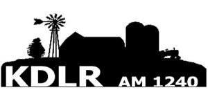 KDLR - Image: KDLR New Logo