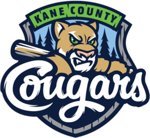 Kane County Cougars - Image: Kane County Cougars