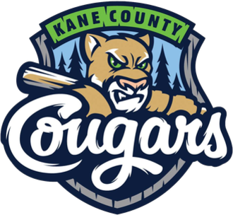 Kane County Cougars - Image: Kane County Cougars