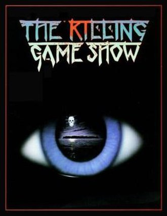The Killing Game Show - Image: Killing Game Show cover