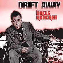 Kracker - Drift Away cd single.jpg