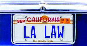 L.A. Law - Image: LA Law