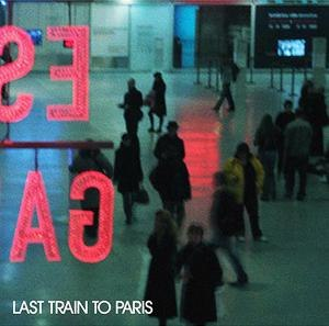 Last Train to Paris - Image: Last Train To Paris Album Cover Diddy