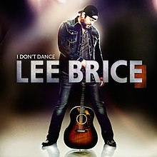 studio album by lee brice