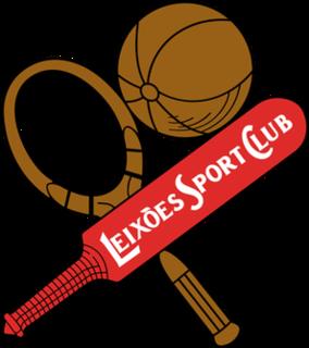 Leixões S.C. Sports club in Portugal