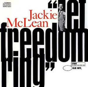Let Freedom Ring - Image: Let Freedom Ring cover