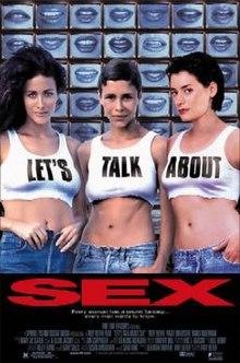 Фильм сексу