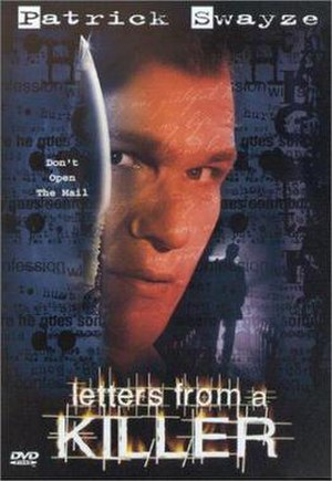 Letters from a Killer - Image: Letters from a Killer