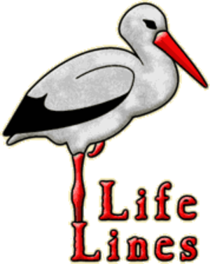 LifeLines - Image: Life Lines logo