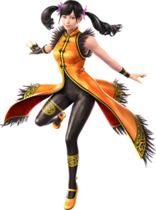 List of Tekken characters - WikiVisually