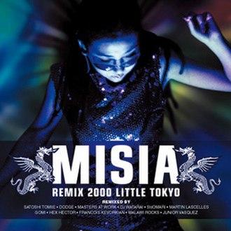 Misia Remix 2000 Little Tokyo - Image: Littletokyo