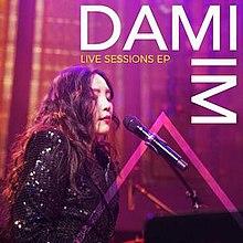 Live Sessions Ep Dami Im Ep