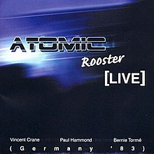 Live in Germany 1983 (Atomic Rooster album).jpg