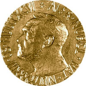 Norwegian Nobel Committee - The Nobel Peace Prize