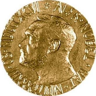 Norwegian Nobel Committee - The Nobel Peace Prize