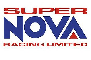 Super Nova Racing - Image: Logo supernova