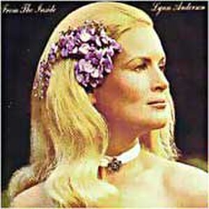 From the Inside (Lynn Anderson album) - Image: Lynn Anderson From the Inside