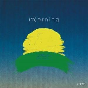 Morning (EP) - Image: Mae morning