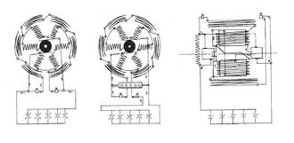Miksa Déri - Image: Magnetizing Current Shunt Circuit USP284110