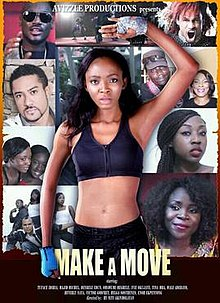 Make a Move (film) - Wikipedia