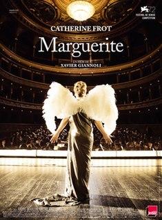 2015 film by Xavier Giannoli