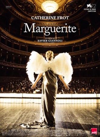 Marguerite (film) - Film poster