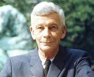 Mark Van Doren American poet and literary critic
