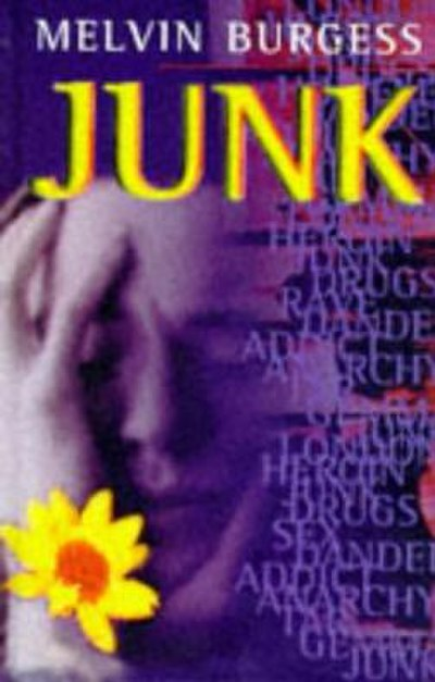 Picture of a book: Junk